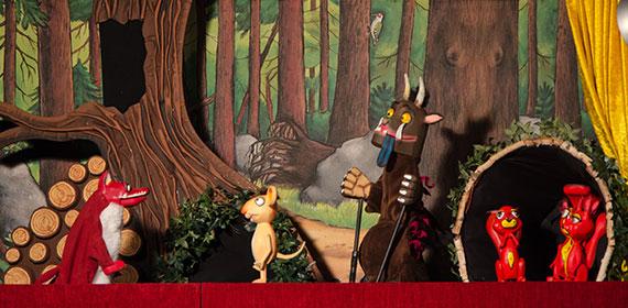 Puppentheater Nürnberg